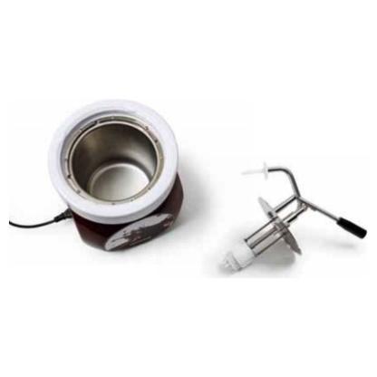 Dispenser Heater Disasembled Nutella 3KG tub