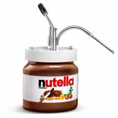 dispenser nutella 3kg