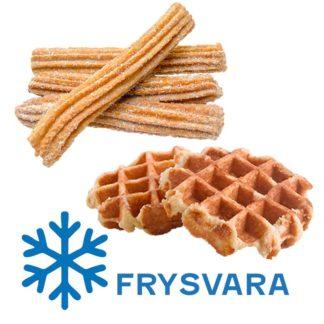 Frozen Funfood