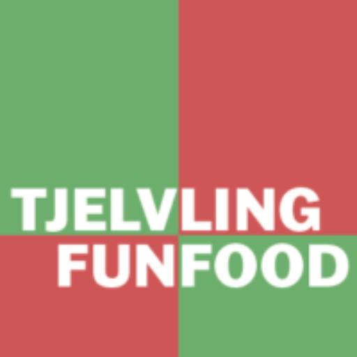 Tjelvling Funfood Logo