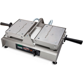 SWiNG Baking System | The turnable waffle maker for changeable baking plates